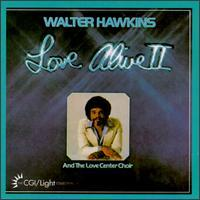He's That Kind of Friend by Walter Hawkins