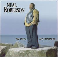 Press My Way Through by Neal Roberson