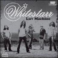 Luv Machine 2006 Whitestarr