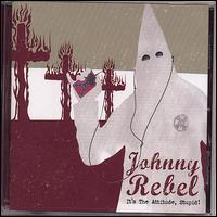 Johnny rebel niggers suck