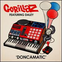 Doncamatic by Gorillaz