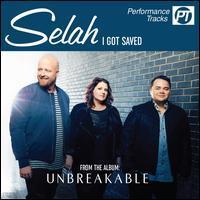 SoundHound - I Got Saved (Performance Track) by Selah