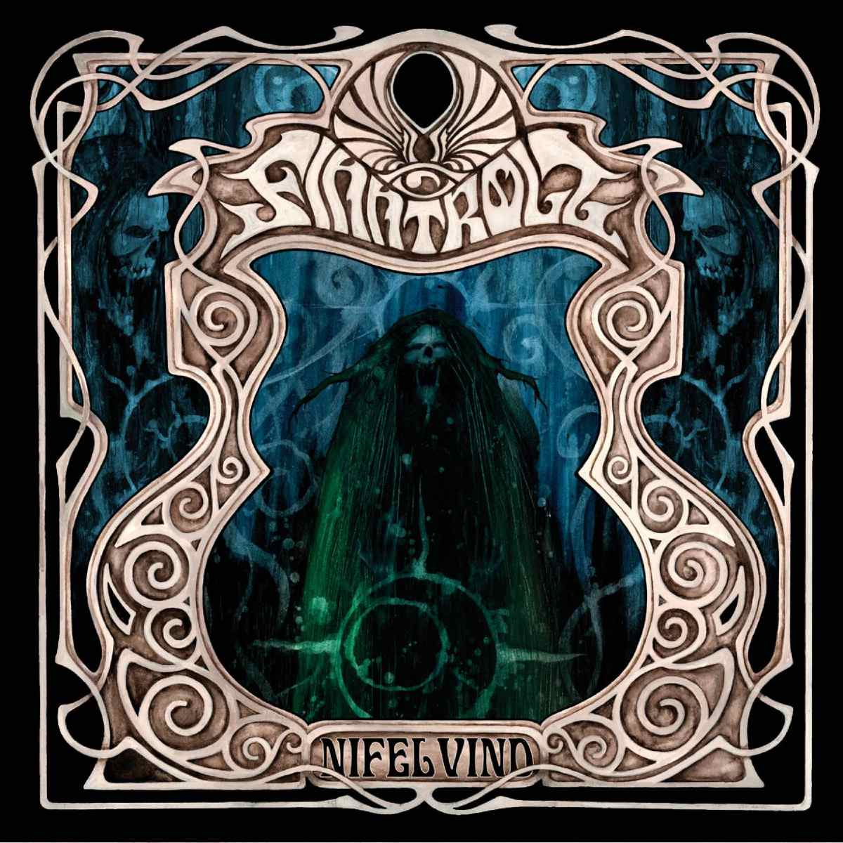 Soundhound Insects By Finntroll