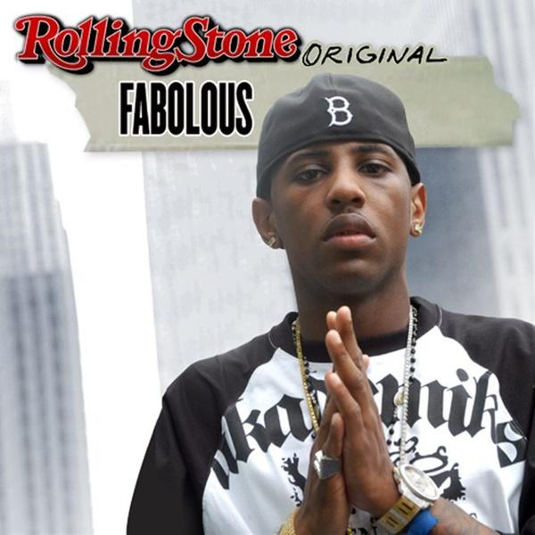 Into You (featuring Tamia) (Rolling Stone Version )[Rolling Stone Version] by Fabolous