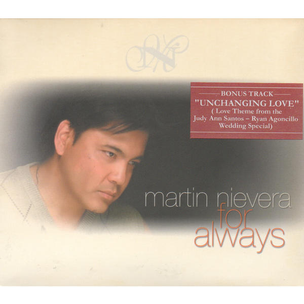 SoundHound - After All by Martin Nievera
