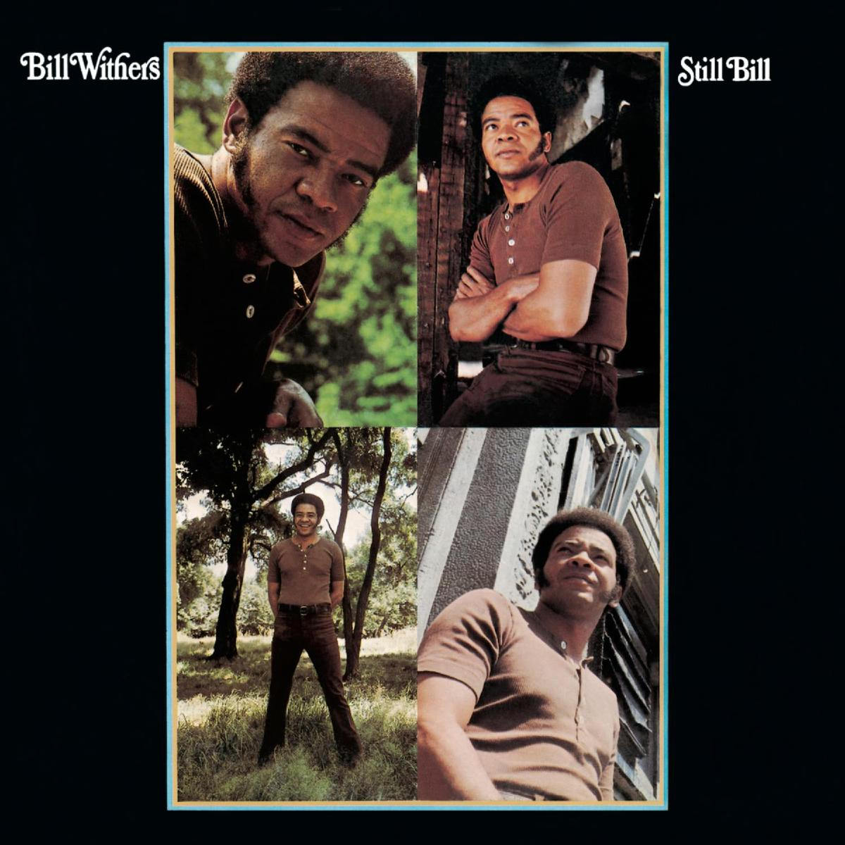 Who Is He (And What Is He to You)? by Bill Withers