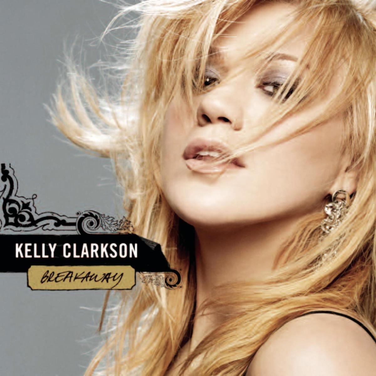 post modern thought in because of you by kelly clarkson essay Reality television do more harm media essay does reality television do more harm than good the world phenomenal talents in the form of kelly clarkson.