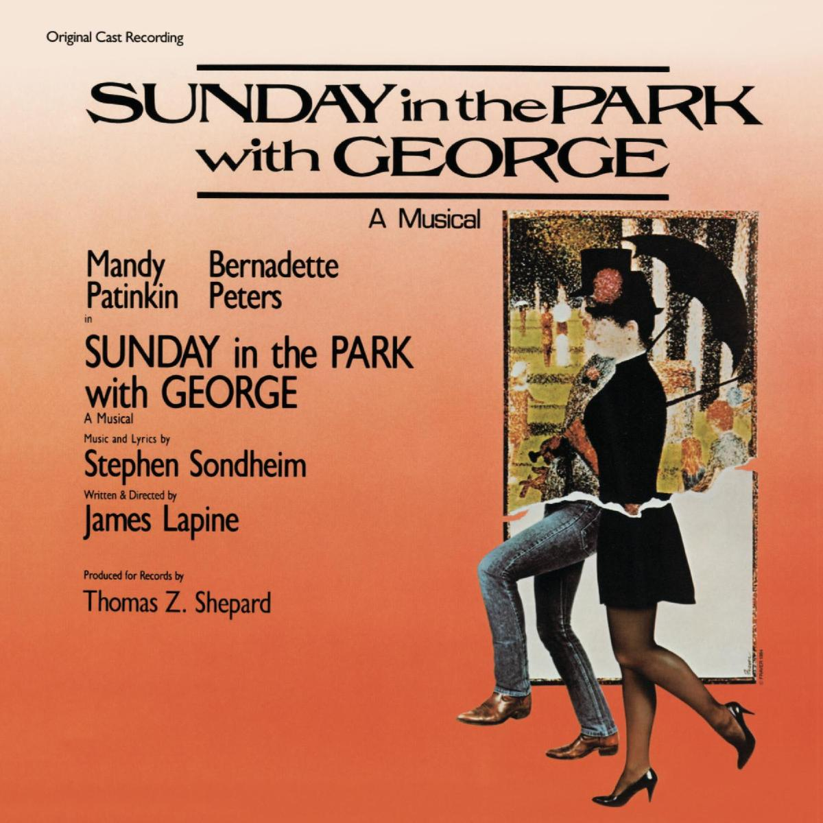 sunday in the park essay Read this essay on sunday in the park come browse our large digital warehouse of free sample essays get the knowledge you need in order to pass your classes and more.