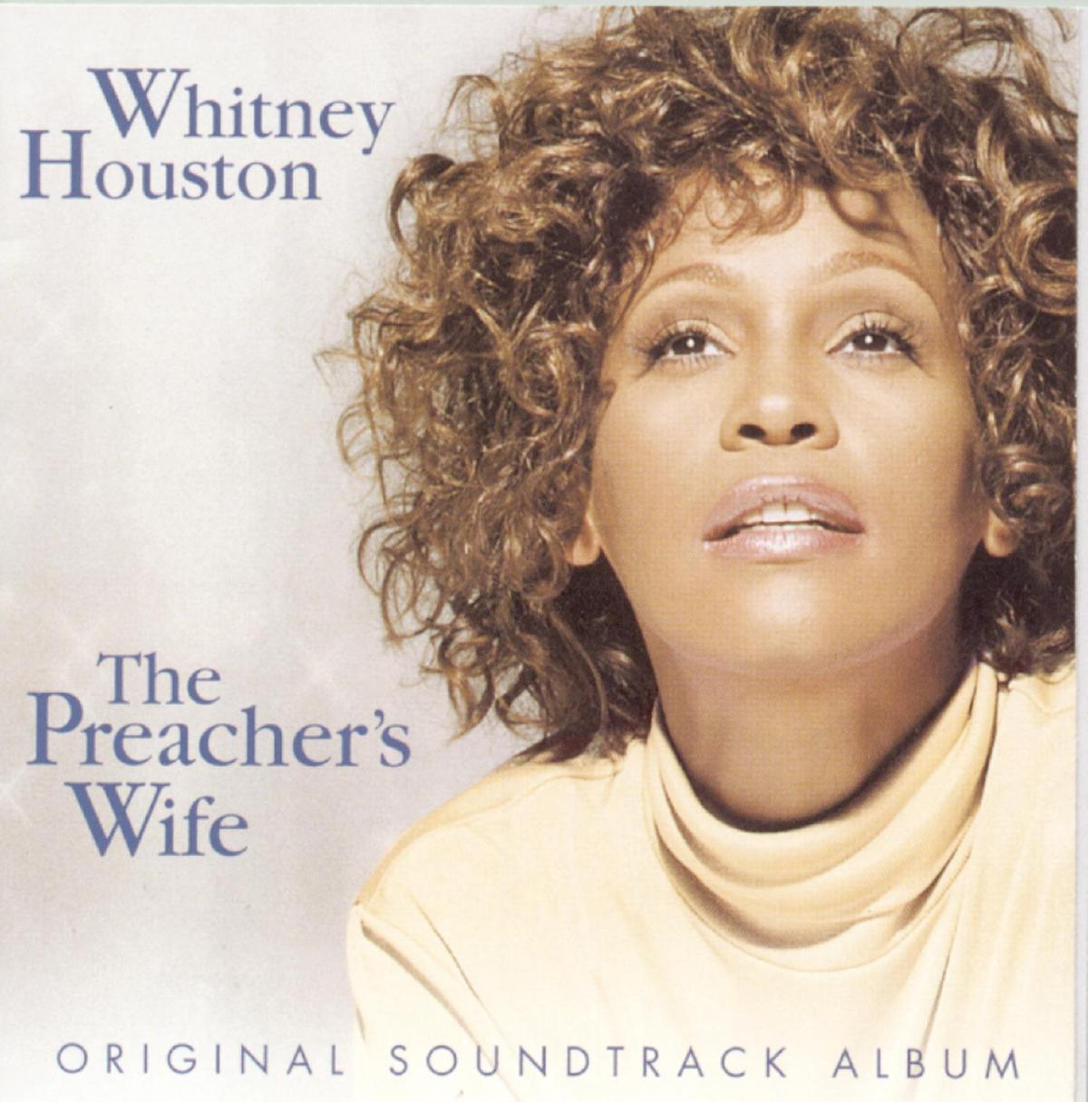 I Go To The Rock by Whitney Houston, Georgia Mass Choir