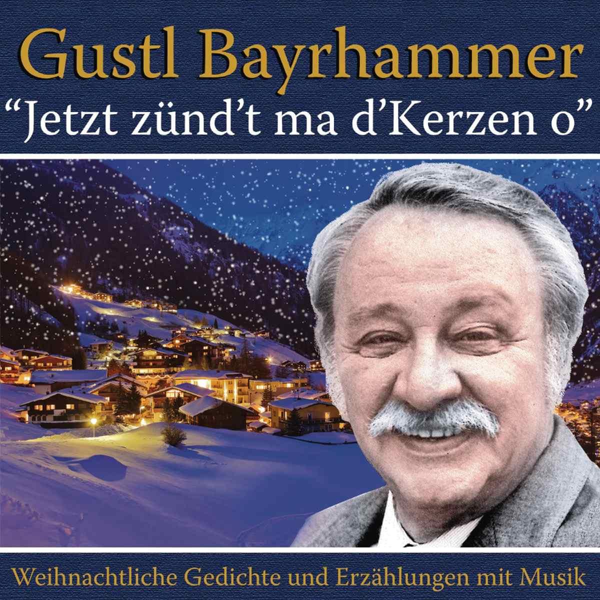gustl bayrhammer