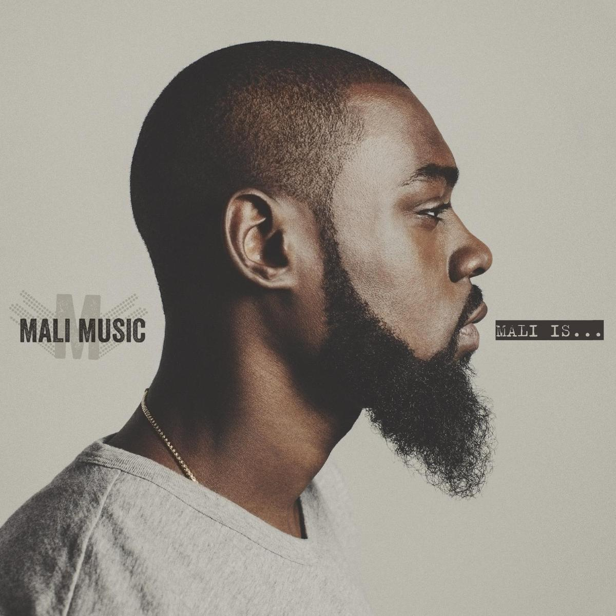 Beautiful by Mali Music, Mali Music