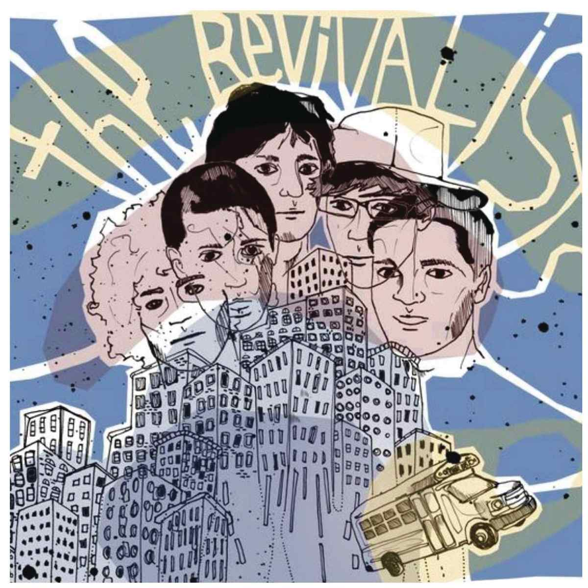 Soulfight by The Revivalists
