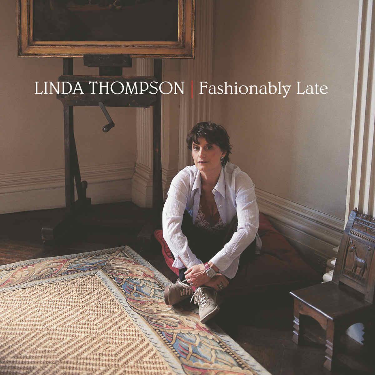 Fashionably late full album 26