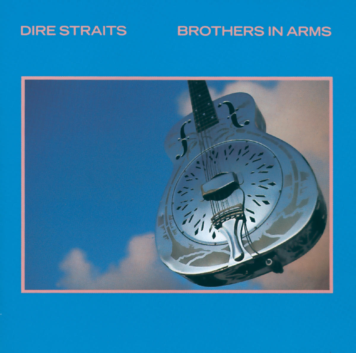 Ride Across the River by Dire Straits