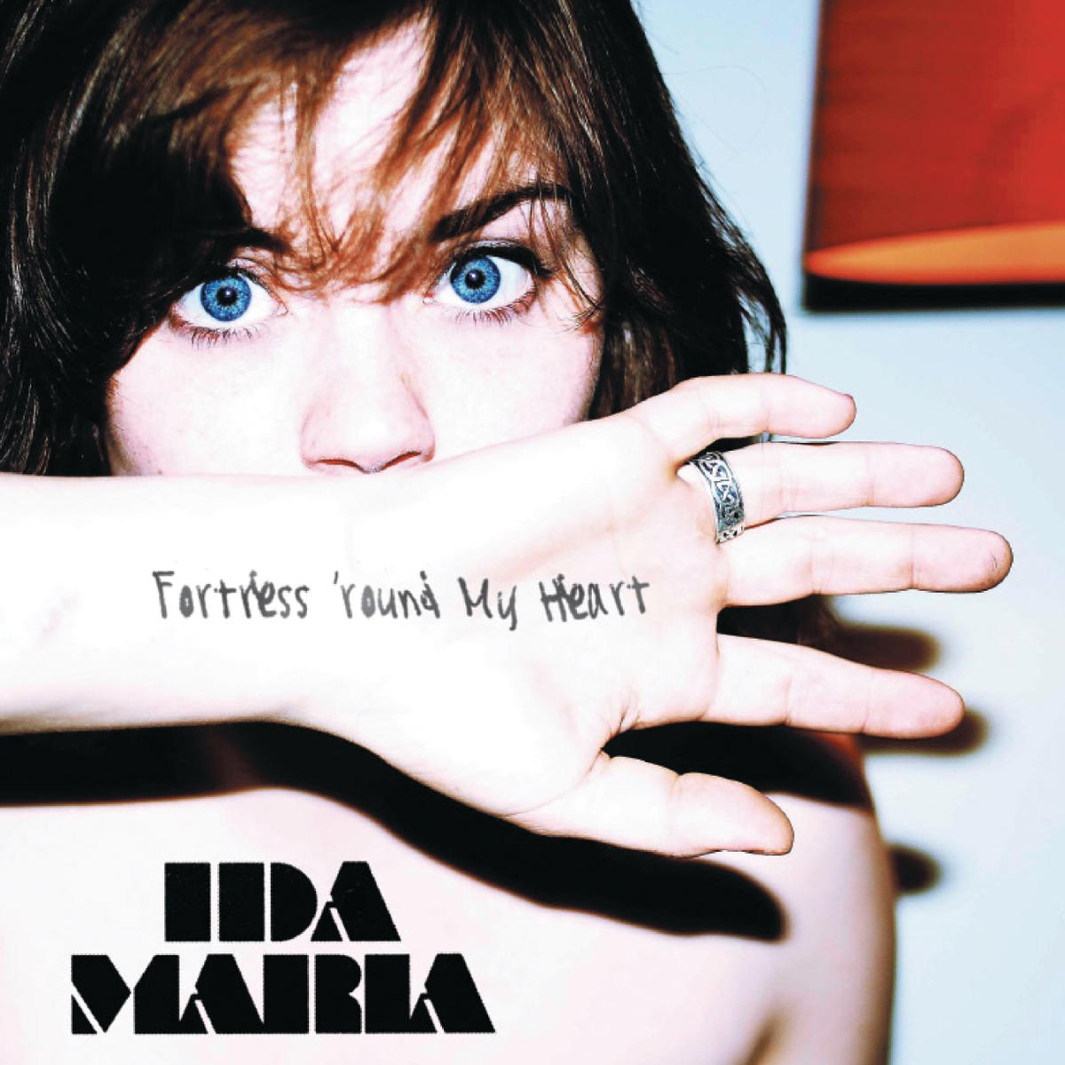 Ida maria i like you so much better when you're naked