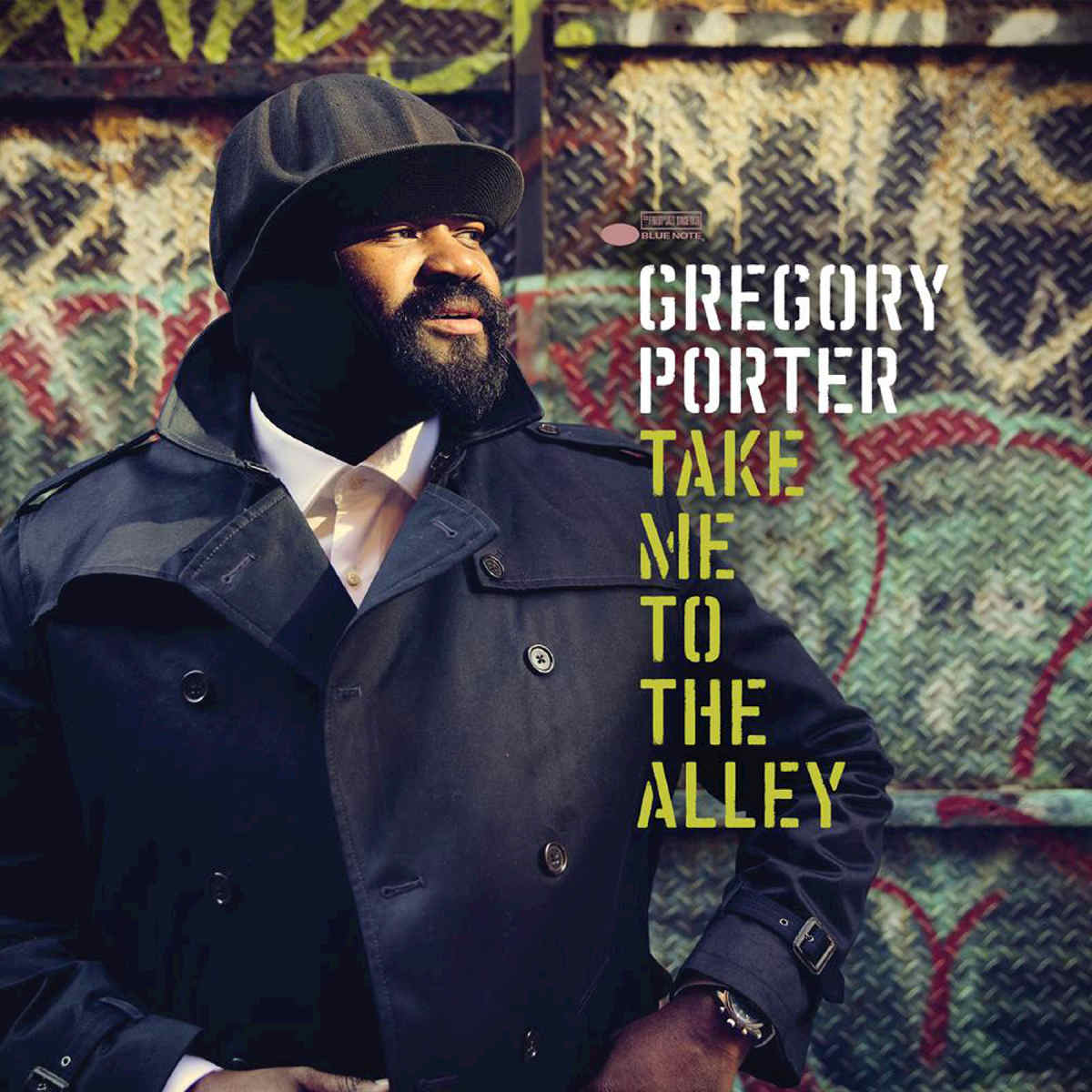 gregory porter take me to the alley mp3 download