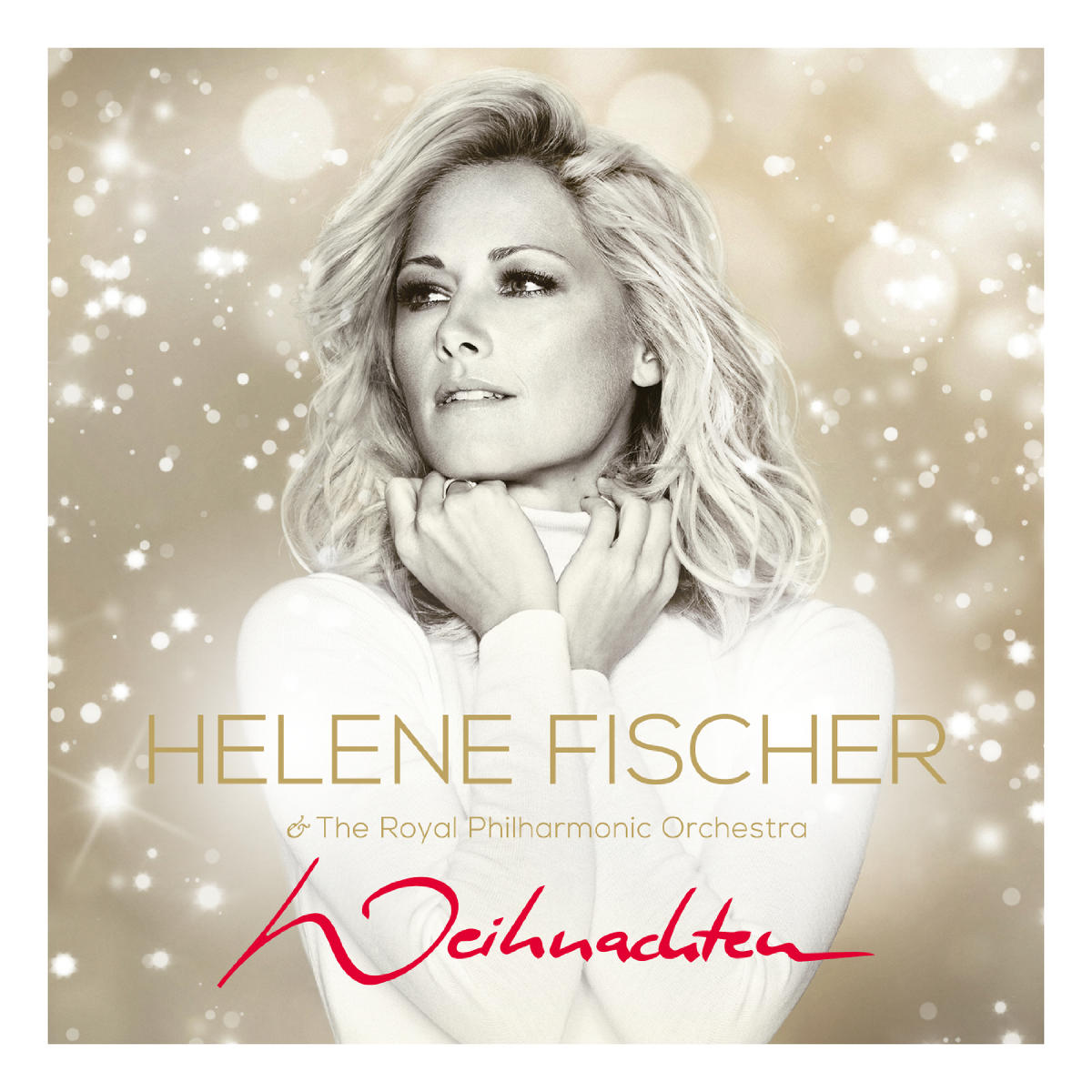SoundHound - White Christmas (feat. Bing Crosby) by Helene Fischer ...