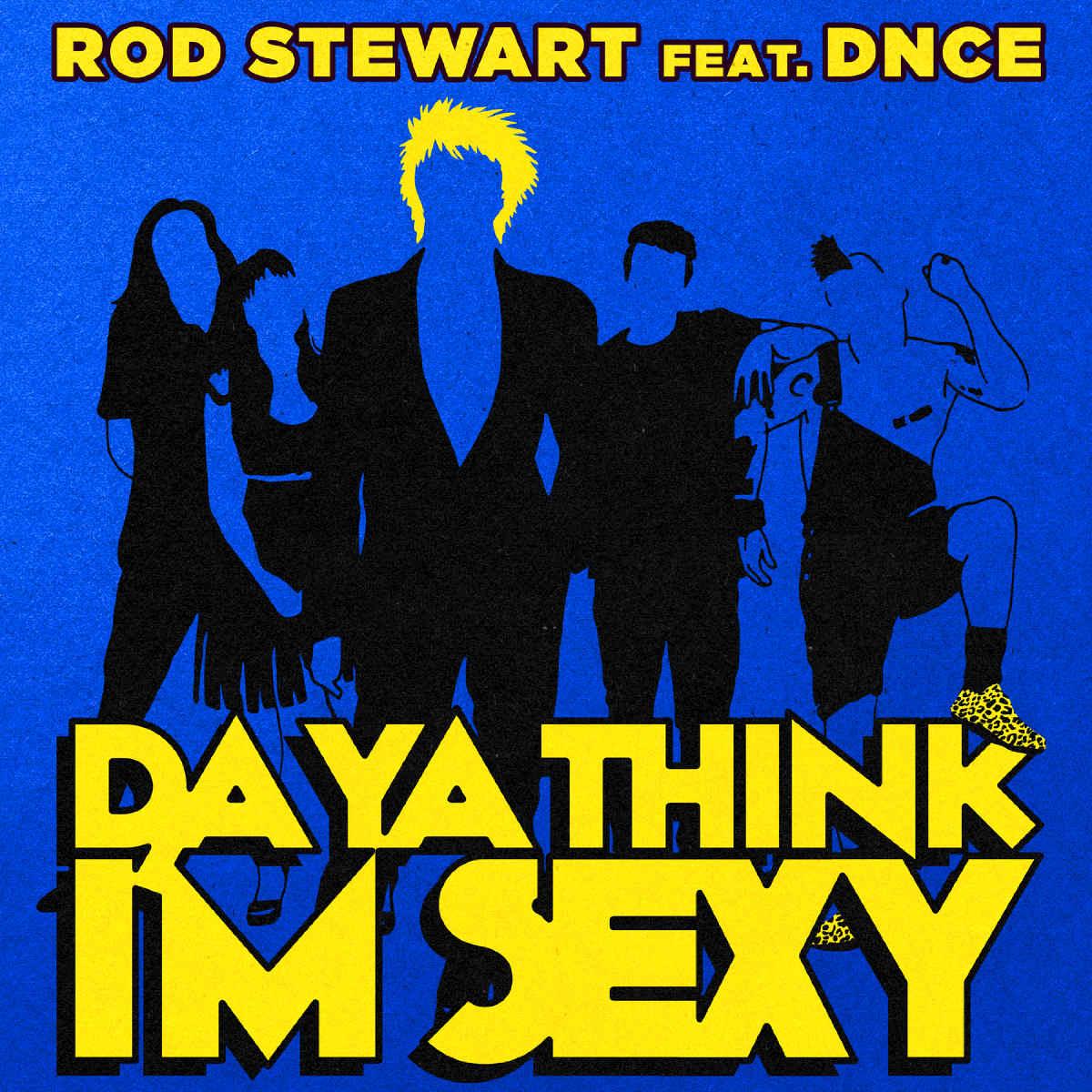Rod stewart greatest hits cd maggie may, hot legs, do ya think i'm sexy