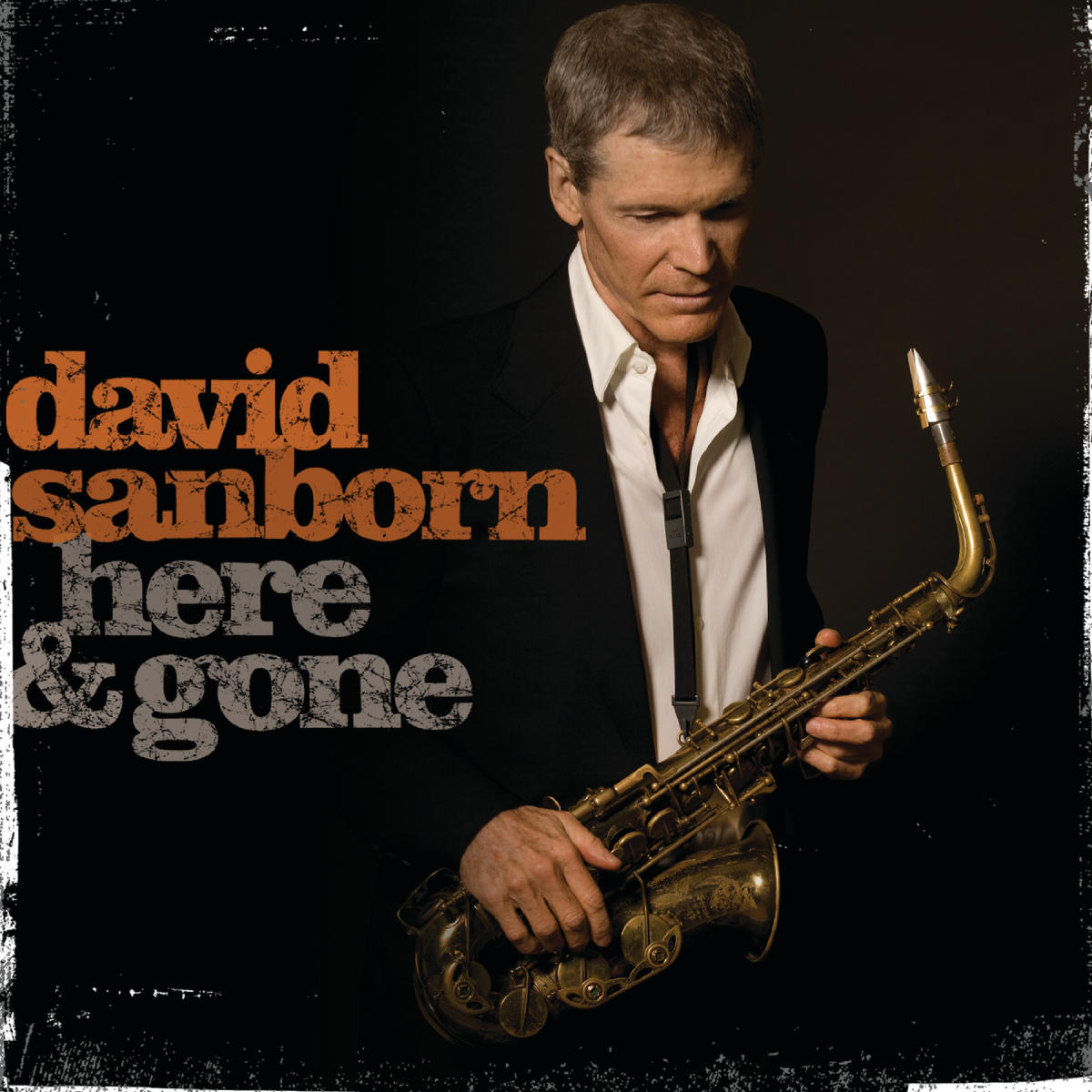 I'm Gonna Move to the Outskirts of Town (feat. Eric Clapton) by David Sanborn, Eric Clapton
