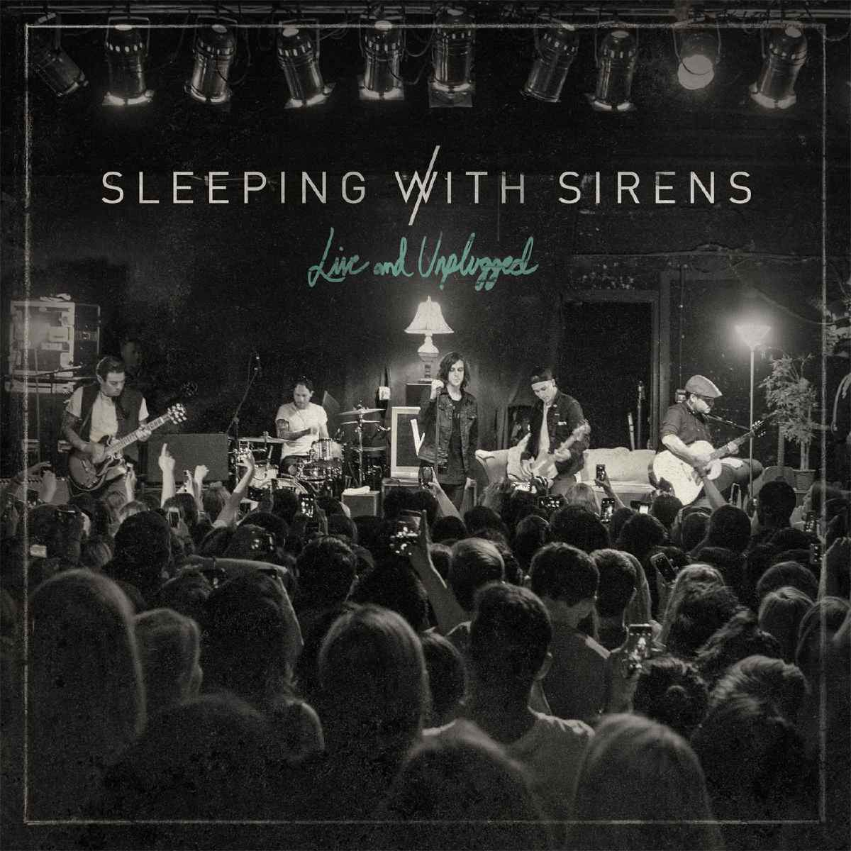 Sleeping with sirens with ears to see and eyes to hear album