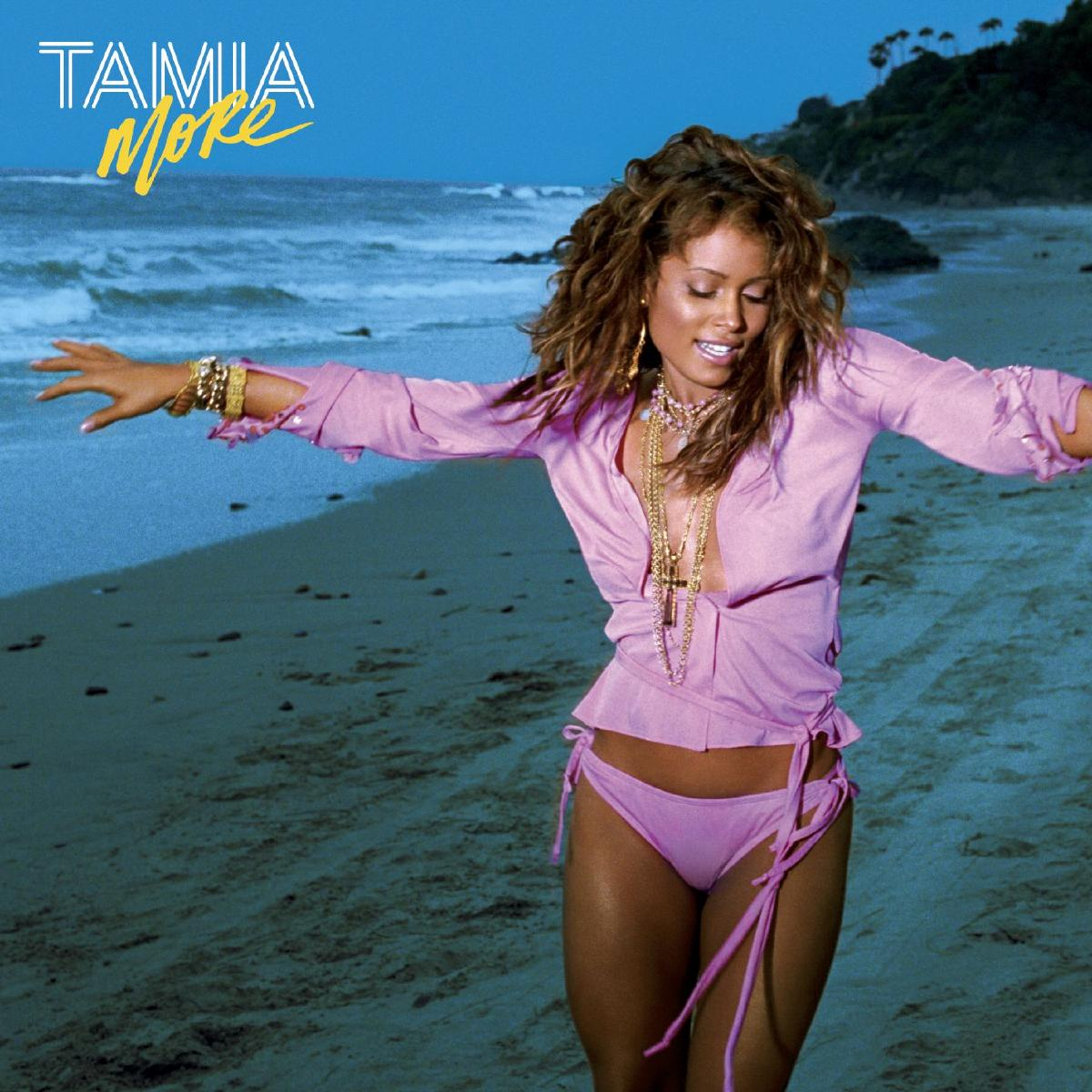 Into You by Tamia, Fabulous, Fabolous