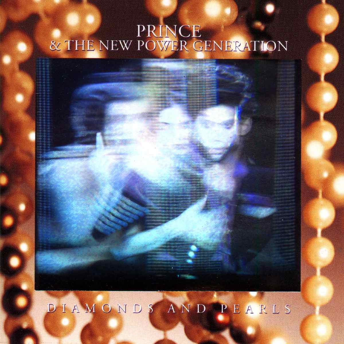 Insatiable by Prince & the New Power Generation
