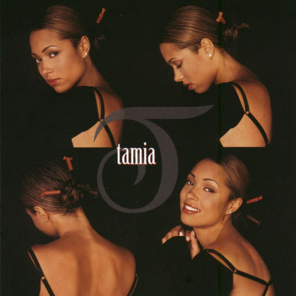 So Into You by Tamia
