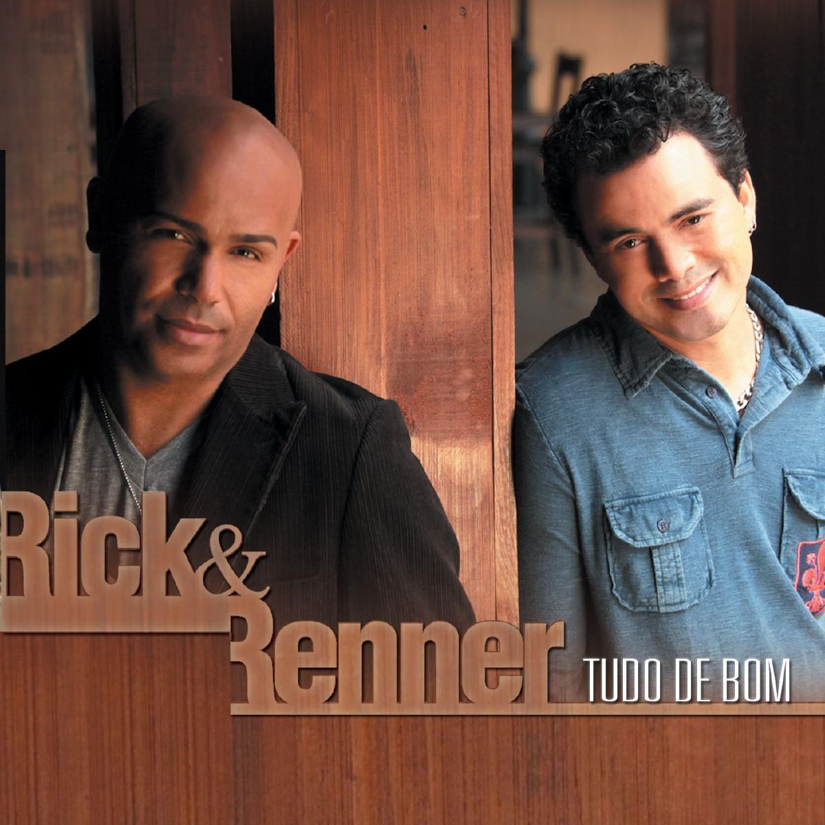 rick e renner credencial