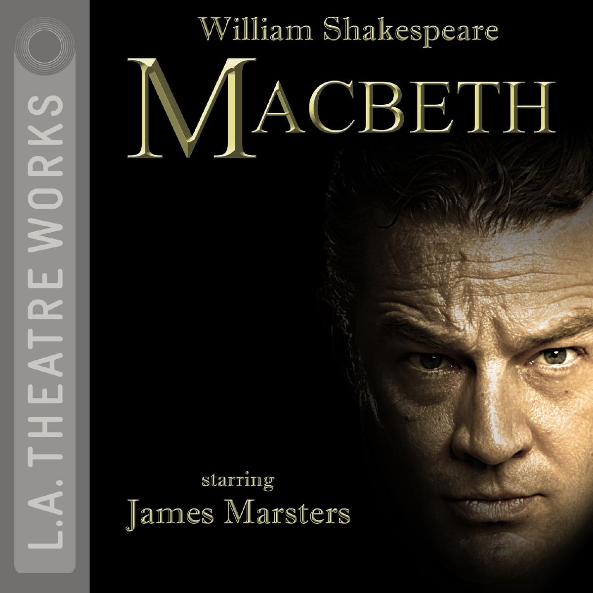 how william shakespeare differentiated macbeth and lady macbeth